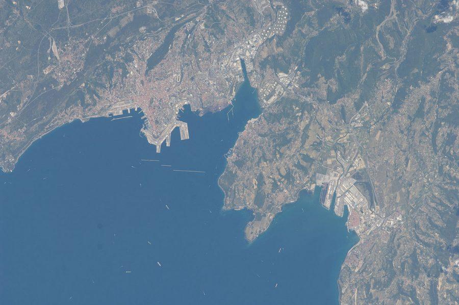 Kako dolga je slovenska obala